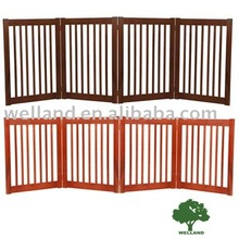 Expanding pet gate,dog fence