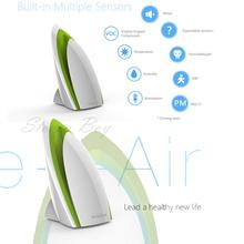 Broadlink A1, wifi Air Purifier intelligent ,E-air Air Quatily Detector Testing Air,smart Home Automation, remote smart phone