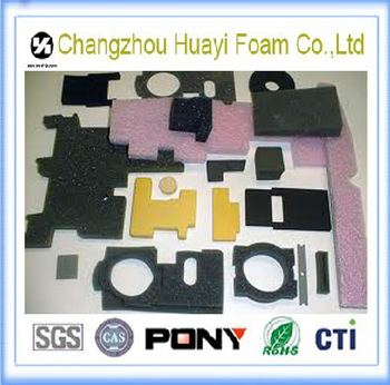 China Best Supplier Of Eva Packing Foam