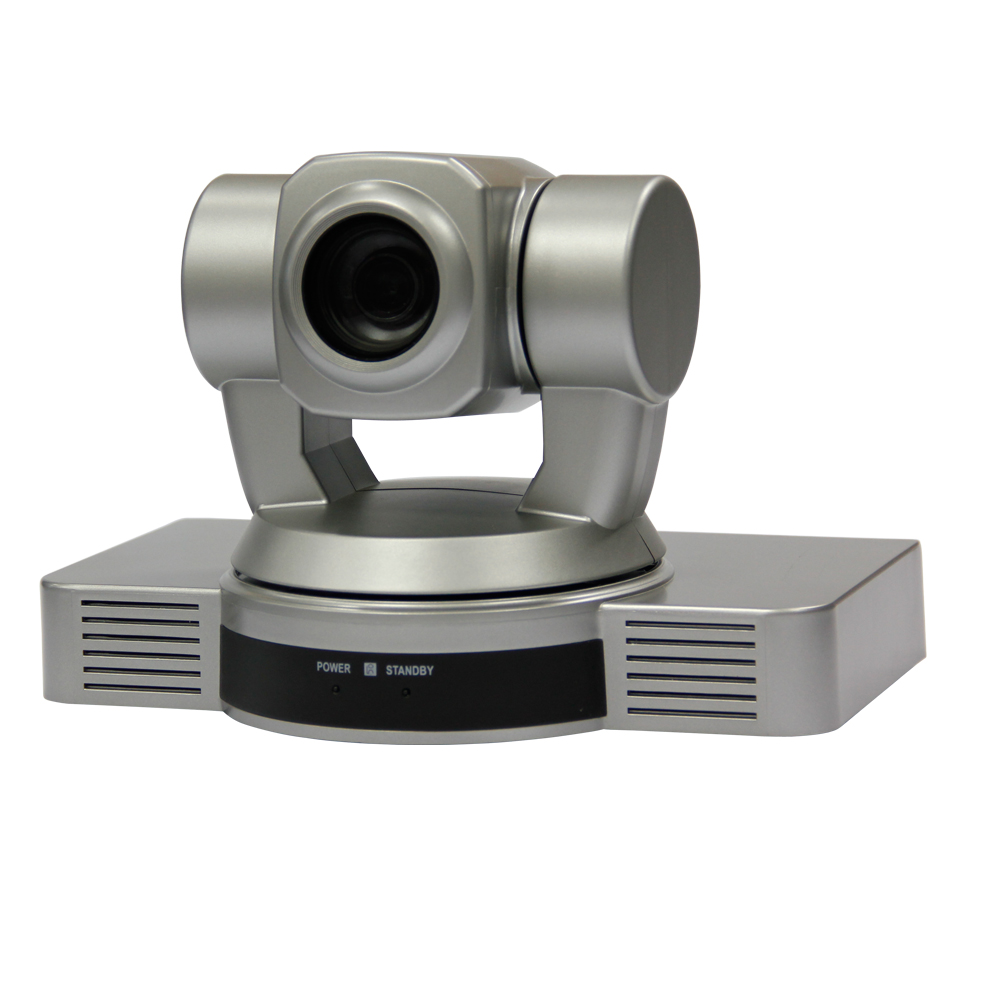 Definition Pan Tilt Zoom USB 2.0 Auto Tracking Video Conferencing Camera