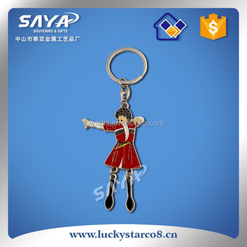 China Suppliers wholesale keychain supplier on alibaba