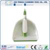 Household fashion cleaning plastic brooms and dustpans