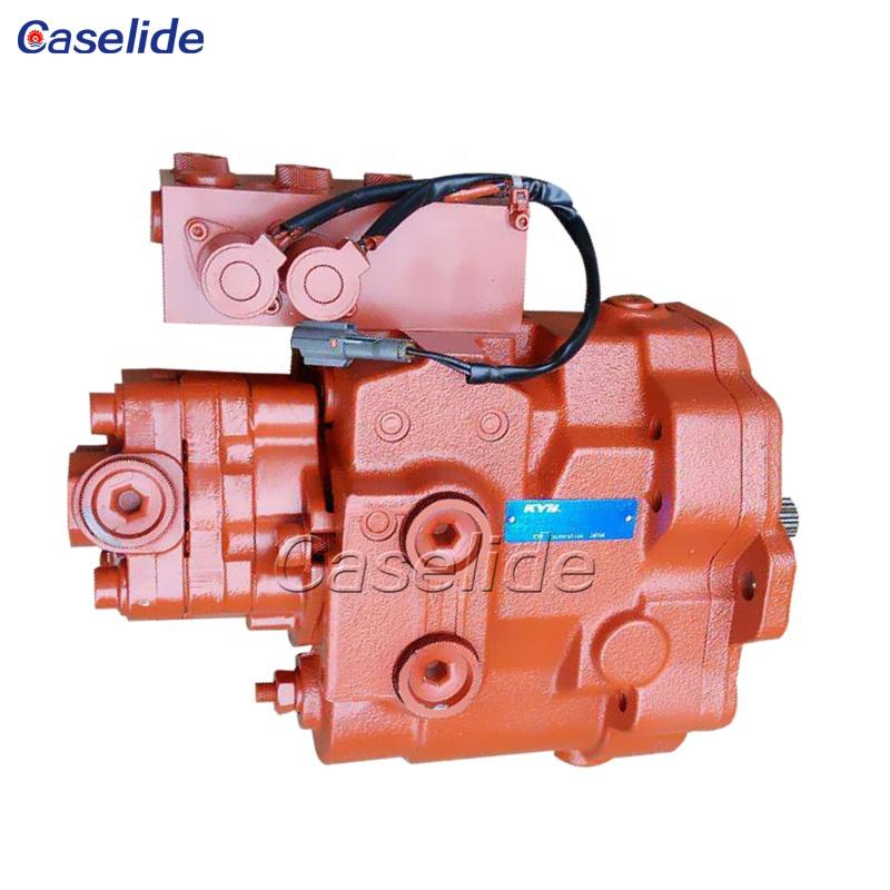 Kyb hydraulic pump PSVD2-17E-19 used for VIO55-5A main pump VIO57 ViO75-A piston pump ViO75
