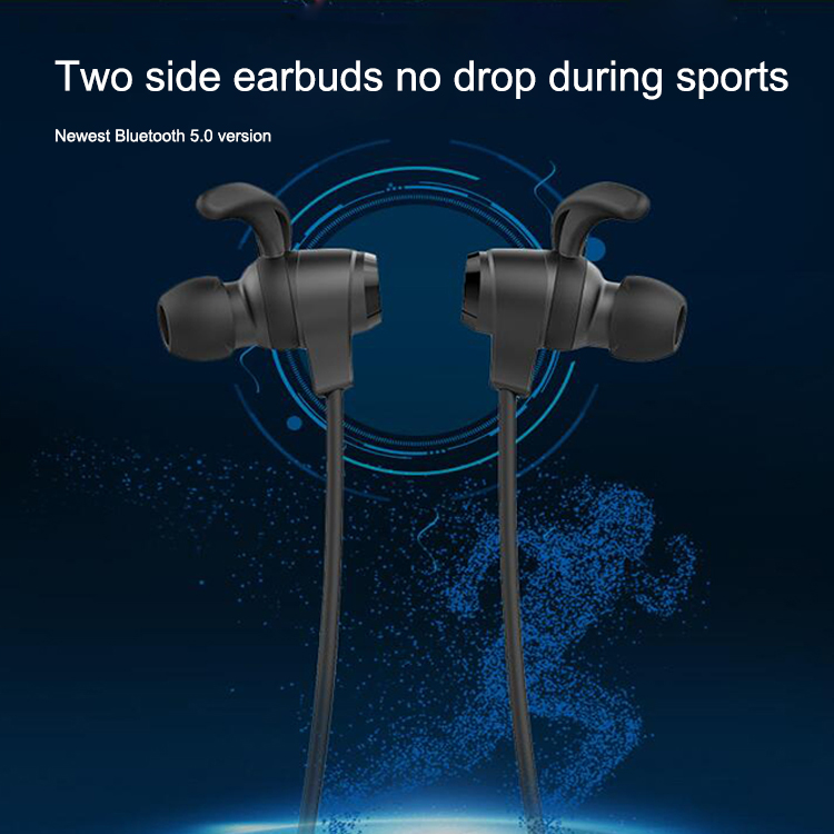 Joining newest stereo mini wireless sports earphone