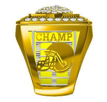 Alibaba.com / TOP Tournament Youth Baseball Championship Rings