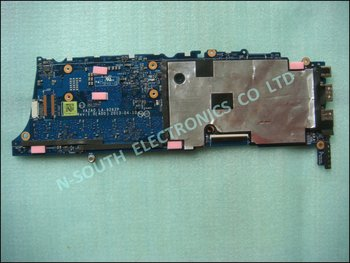 wholesale price Laptop motherboard for dell xps 12 i7 cpu la-9262p