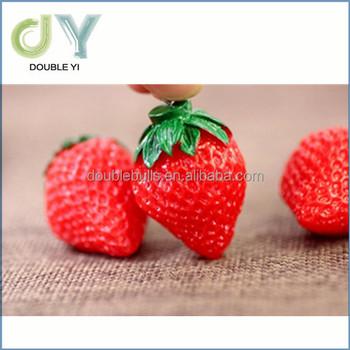 Simulation Fruit Key Holder 9b5633bba