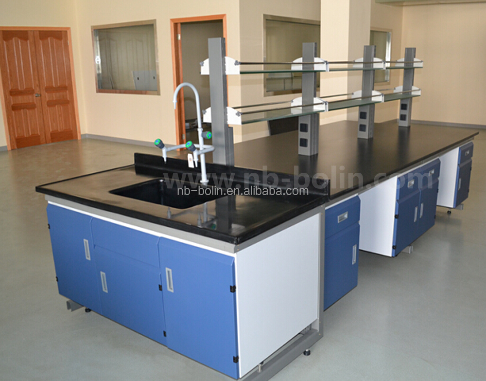 Chemistry dental laboratory equipment