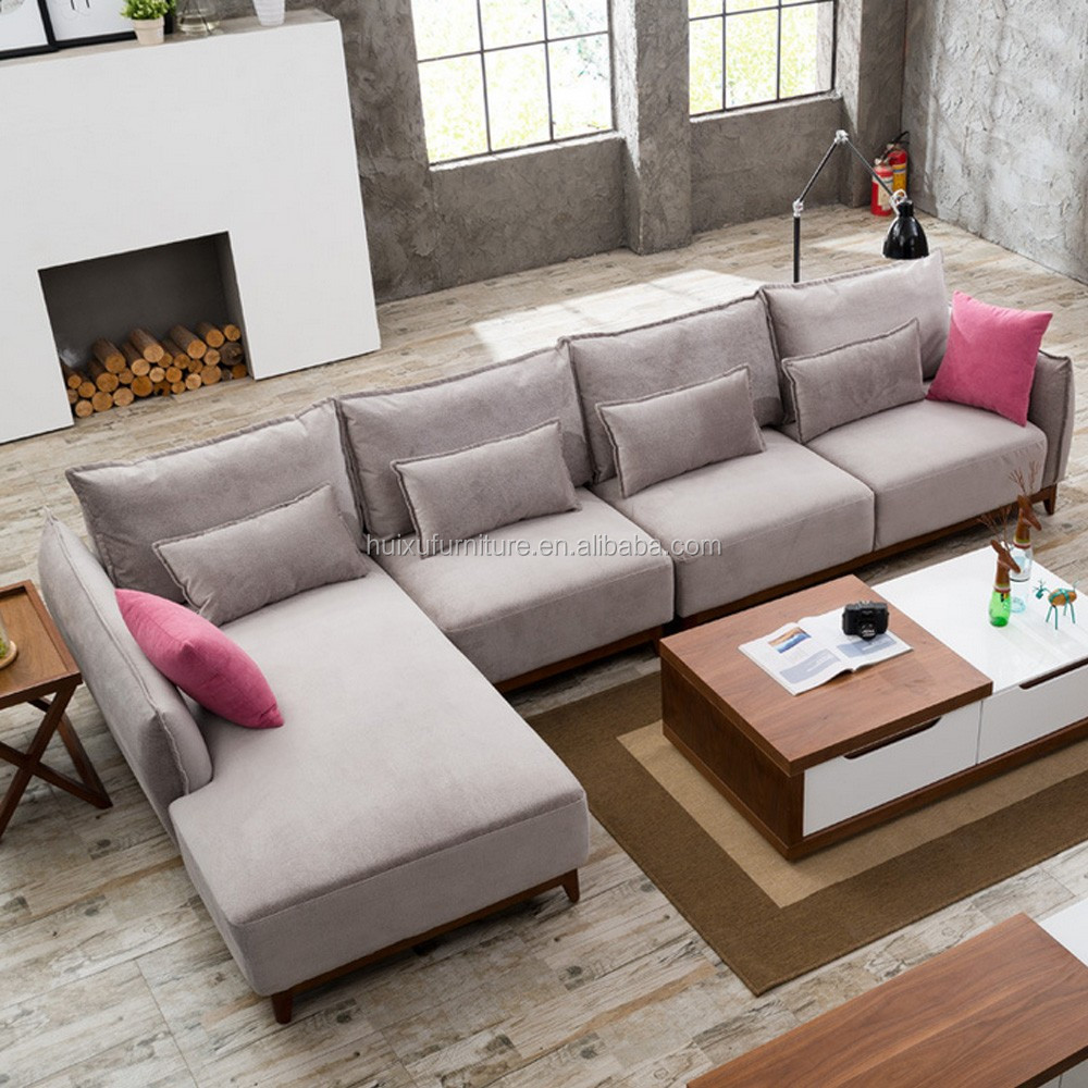 Good Quality New Model Sofa Sets Pictures For Sale