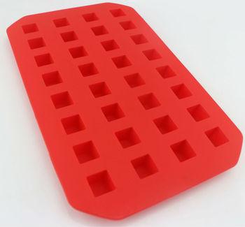32 Cavity Silicone Custom Hard Candy Molds