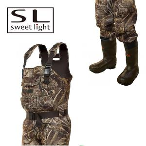 Neoprene insulate custom fly fishing work Waders