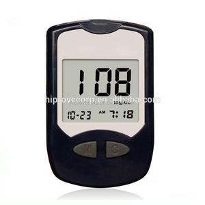 Hot Sale Medical glucometer