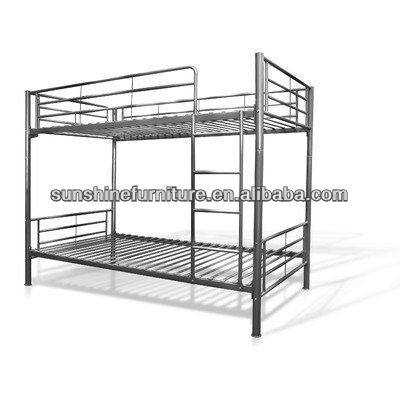 erwachsene metall etagenbetten metalbett produkt id. Black Bedroom Furniture Sets. Home Design Ideas