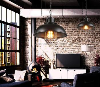 Restaurant Retractable Kitchen Light Pendant