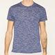 Man blank round neck bangladesh plain t-shirts