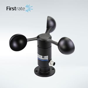 FST200-201 Weather Station Wind Speed Sensor 0-5V 4-20mA or 5V pulse output