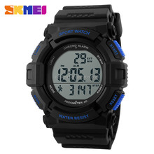 2016 new design pedometer watch with fitness tracker smart watch