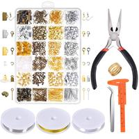 Jewelry Making Supplies Jewelry Accessories Bead Wire Tools of Jewelry Finding
