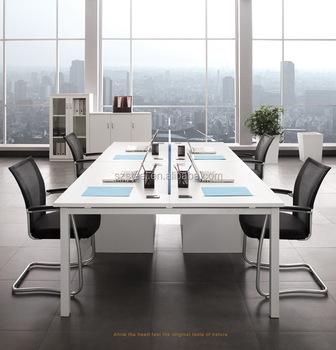 Oficina Sala/reunión/mesa De Conferencia - Buy Mesa De Oficina,Mesa Para  Sala De Reuniones,Mesa De Conferencias Product on Alibaba.com