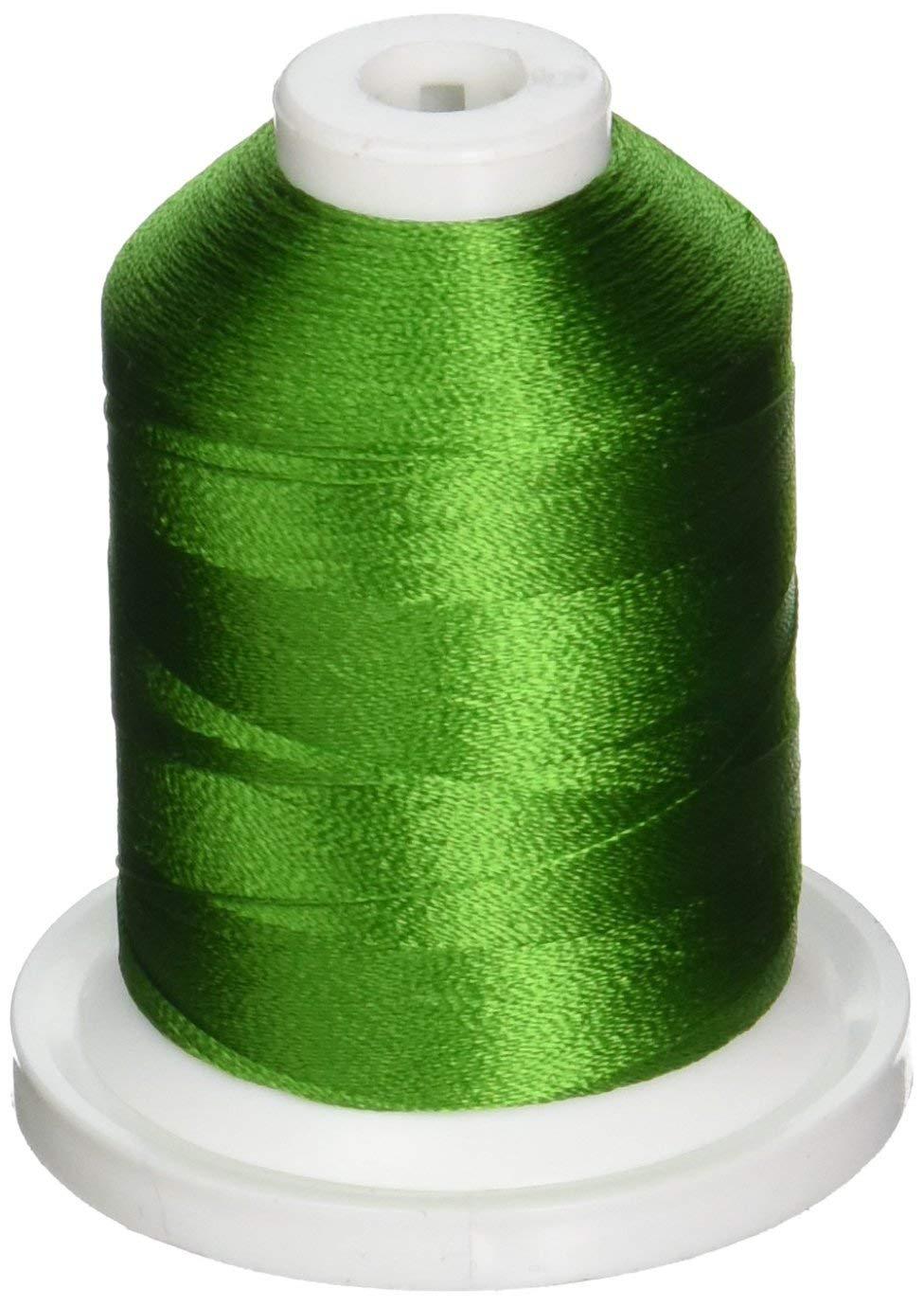 Robison-Anton Rayon Super Strength Thread, 1100-Yard, Pro-Erin