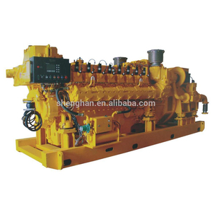 20kw natural gas engine