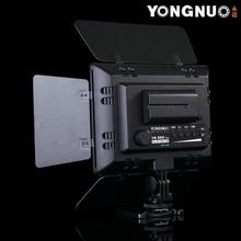 Yongnuo YN300 YN-300 300pcs LED Video Light studio Lighting For Canon FOR Nikon Camera DV Camcorder 18W 2280lm 5500K 300-LED