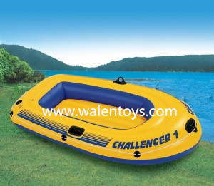 Large Inflatable Boat,big 4 Person Rafts,beach Boat
