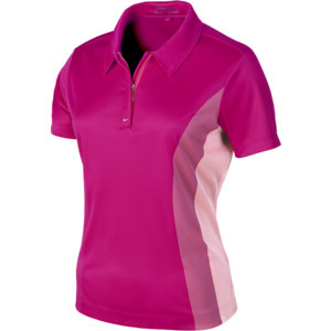 Lady 39 s jogging dry fit polo shirt with great quality buy for Custom dry fit polo shirts