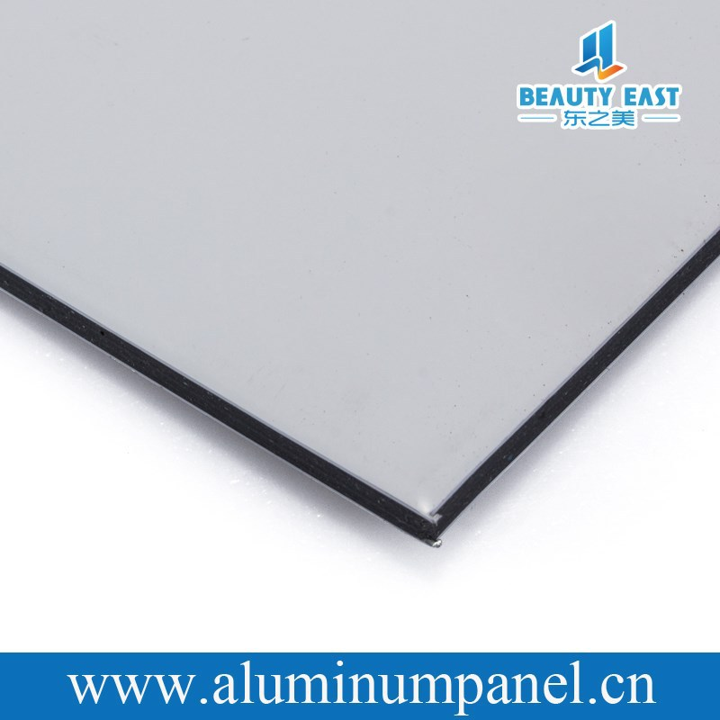 "Aluminium Plastic Composite Panel Interior Wall Decoration Material 1/8"" ACP"