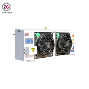 DD15 3HP Medium Temperature Refrigeration Evaporator Air Cooler for Cold  Room, View 3hp refrigeration evaporator, Zhigao Product Details from