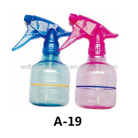 Durable Recycled Spray Bottles A-19 From Wangda