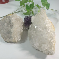 Wholesale all kinds of Natural Crystal Stone Amethyst Quartz Crystal Cluster