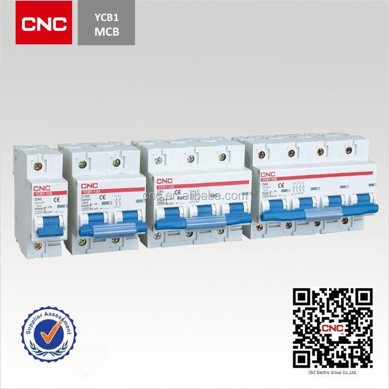 Waterproof Circuit Breaker Box Automatic Circuit Breaker - Buy ...
