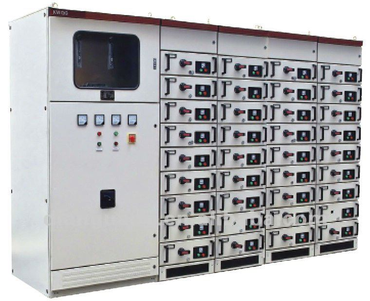 Normal Mining Low Voltage Drawer Switch Cabinet Series