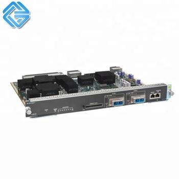 Ws-x45-sup6l-e Cisco Catalyst 4500 E-series Supervisor Engine Module - Buy  Ws-x45-sup6l-e,Cisco Engine Protection Module,Cisco Engine Interface Module