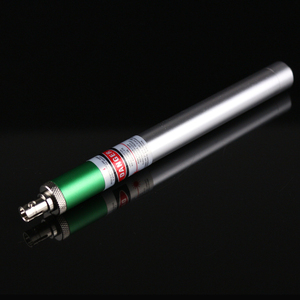 High quality brightest green laser pointer