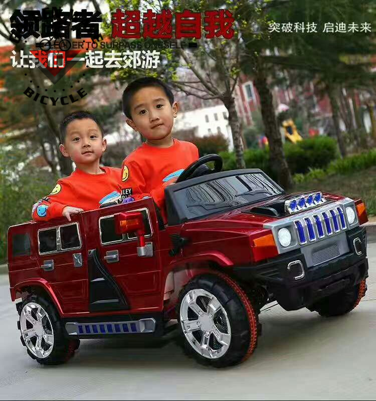 baby remote control battery hummer car
