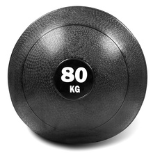 Private Label Multifunktionale Gym Workout Abs Festigkeit Übung 80 kg Slam <span class=keywords><strong>Ball</strong></span>