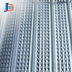 Galvanized high ribbed formwork /high rib lath mesh for building