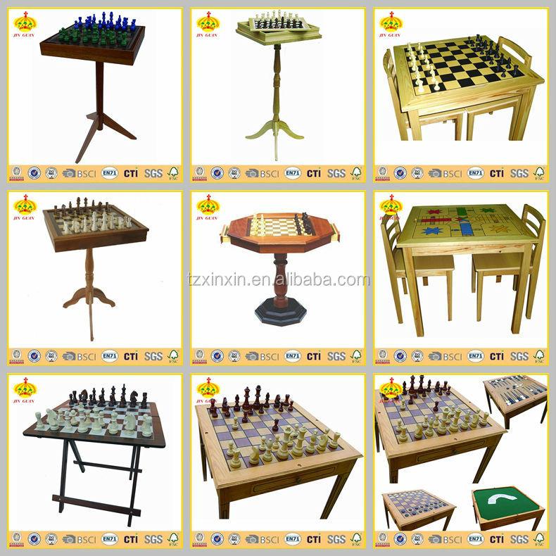 holz schach backgammon brettspiel tisch brettspiele. Black Bedroom Furniture Sets. Home Design Ideas