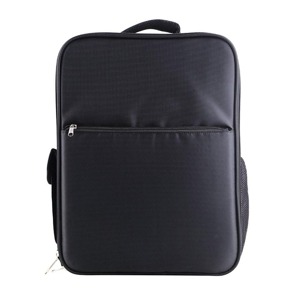 Kalevel® Waterproof Backpack for Dji Phantom 2 Carrying Case for Dji Phantom 2 Vison Case for Dji Phantom 2 Vision Plus Dji Phantom 1 Dji Phantom Fc40 Backpack for Dji Phantom Series Fits Extra Accessories for Gopro Cameras and Laptop (Black)