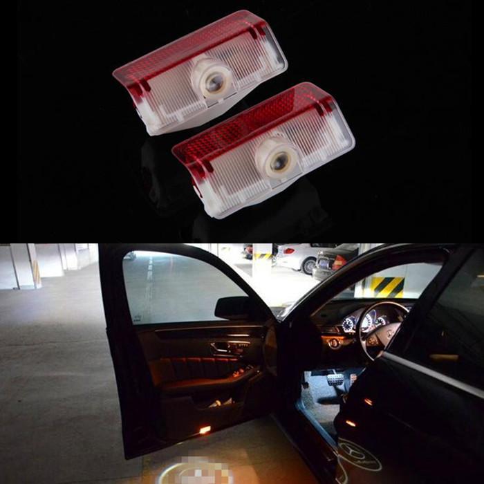 Car Led Door Light For For Mercedes Benz Glk300 Glk260