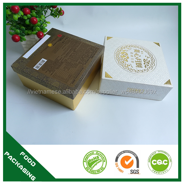New coming anh hộp chocolate giấy