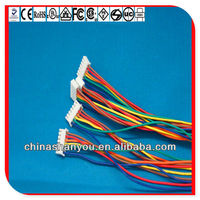 SMA series connectors cable assembly