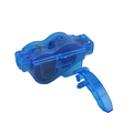 Outdoor Cycling Bike Bicycle Flywheel Brush Scrubber Quickly Cleaner Kit Mountaineer Chain Wash Tool