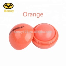 Multicolor Globale Lip Balm Für Giveaways