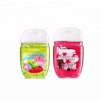 alcohol antibacterial gel 30 ml pocket hand sanitizer