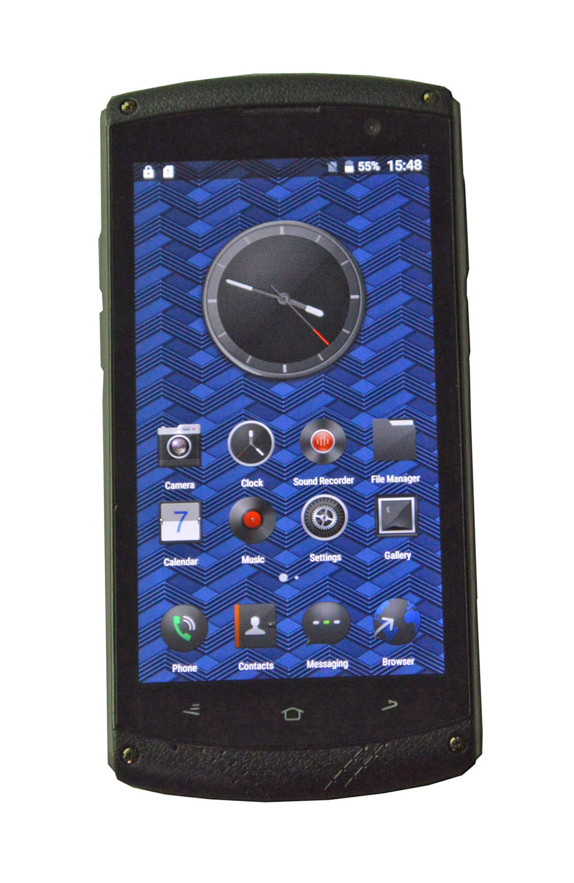Cheapest Factory 5 inch 4G Ram 64G Rom NFC Octa-core IP68 Rugged Android Phone Or Rugged Android Phone With IP68