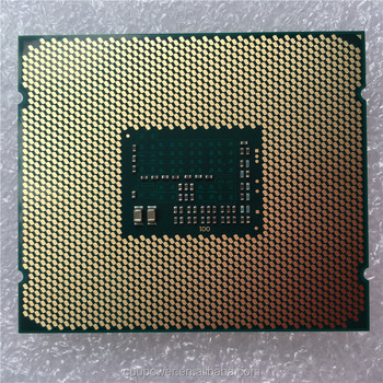 INTEL XEON LGA 2011 E5 2620 V4 2.10GHZ 8-CORE CPU PROCESSOR - SR2R6 CM8066002032201