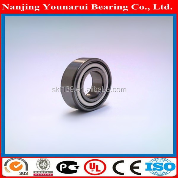 factory supply ball bearing chemical fiber equipment bearings 6900ZZC3